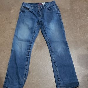 Cinch Ada Jeans